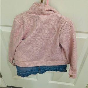 One Pieces - Chaqueta y falda para niñas